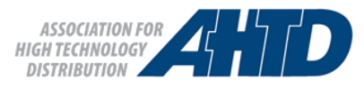 Automation Distribution is a member of the Association for High Technology Distribution