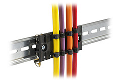 icotek  Strain Relief Cable Management - Automation Distribution